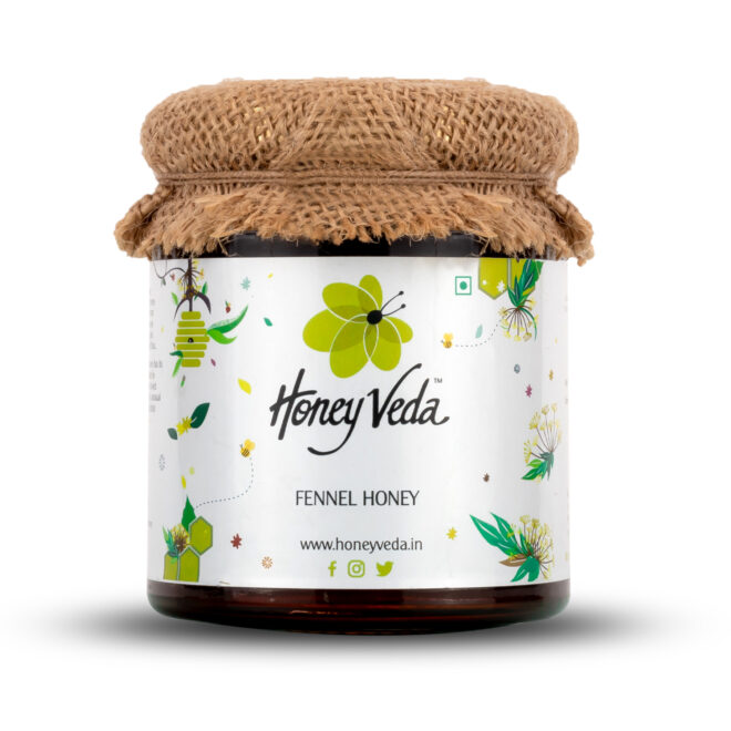 FENNEL HONEY 5